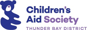 The Children's Aid Society of the District of Thunder Bay Logo