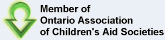 Member of Ontario Association of Children's Aid Societies